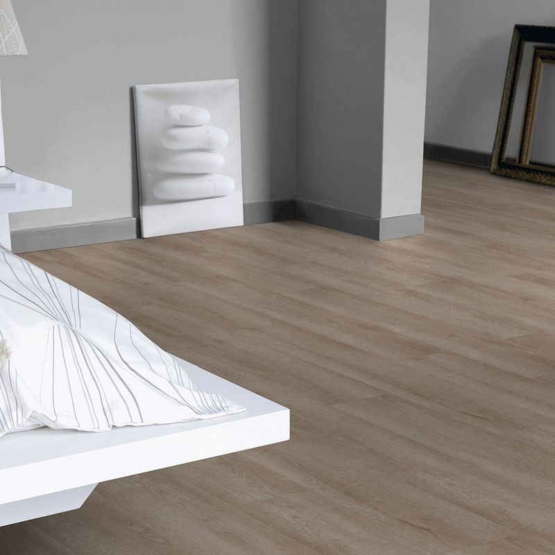 Klick Vinyl Tarkett Starfloor Click 55 | Antik Oak Light Grey 1,79 m²