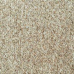 Teppichboden Schlinge Star mit Umkettelung beige-meliert | Wunschmaß