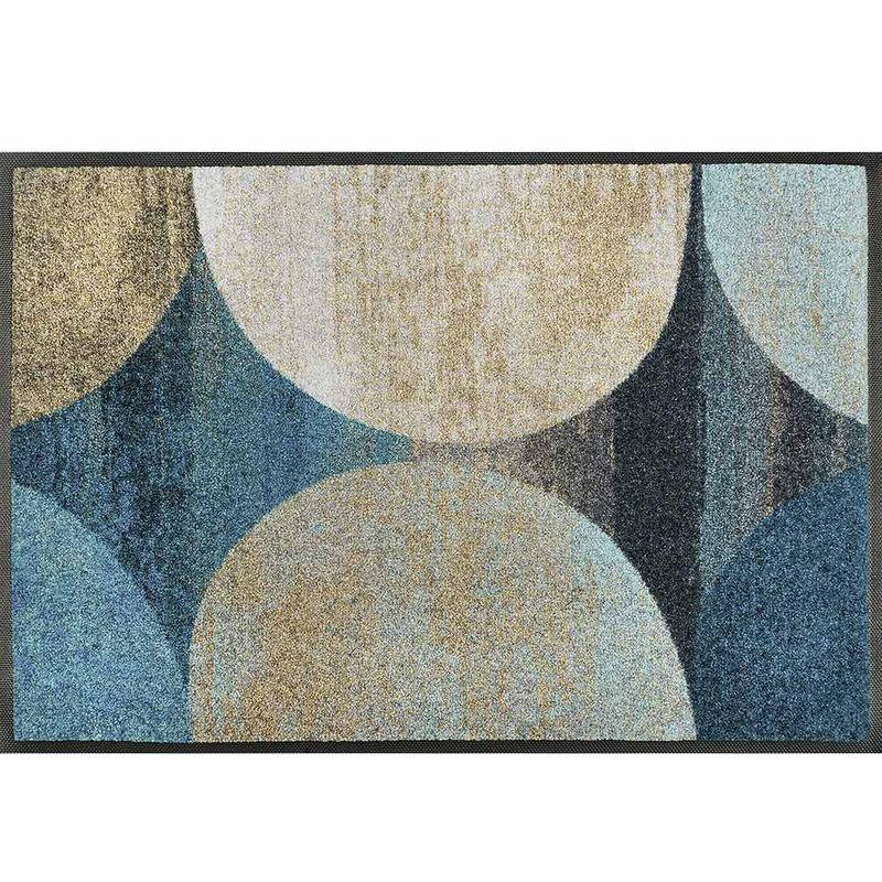 Fussmatte wash+dry Design Galaxia 50x75 cm
