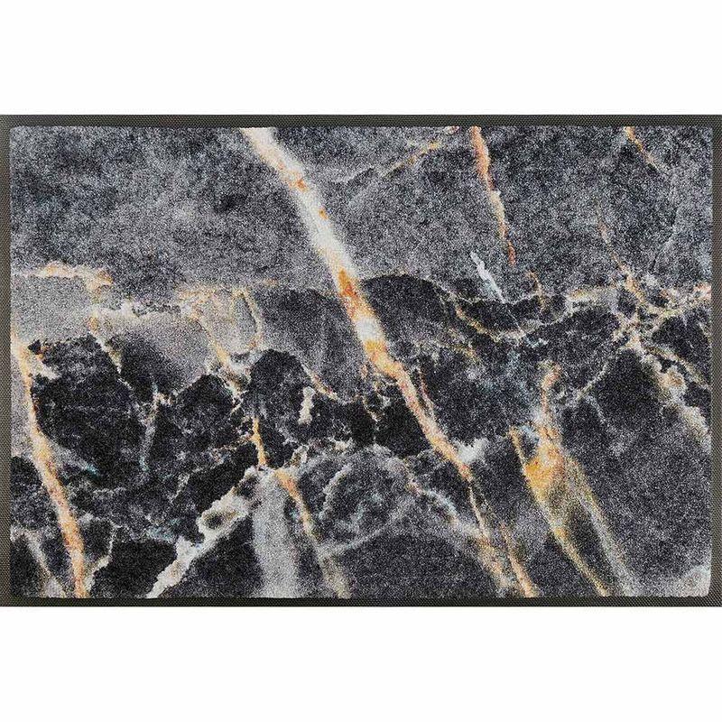 fussmatte wash dry design mineral stone 50x75 cm fu matten. Black Bedroom Furniture Sets. Home Design Ideas