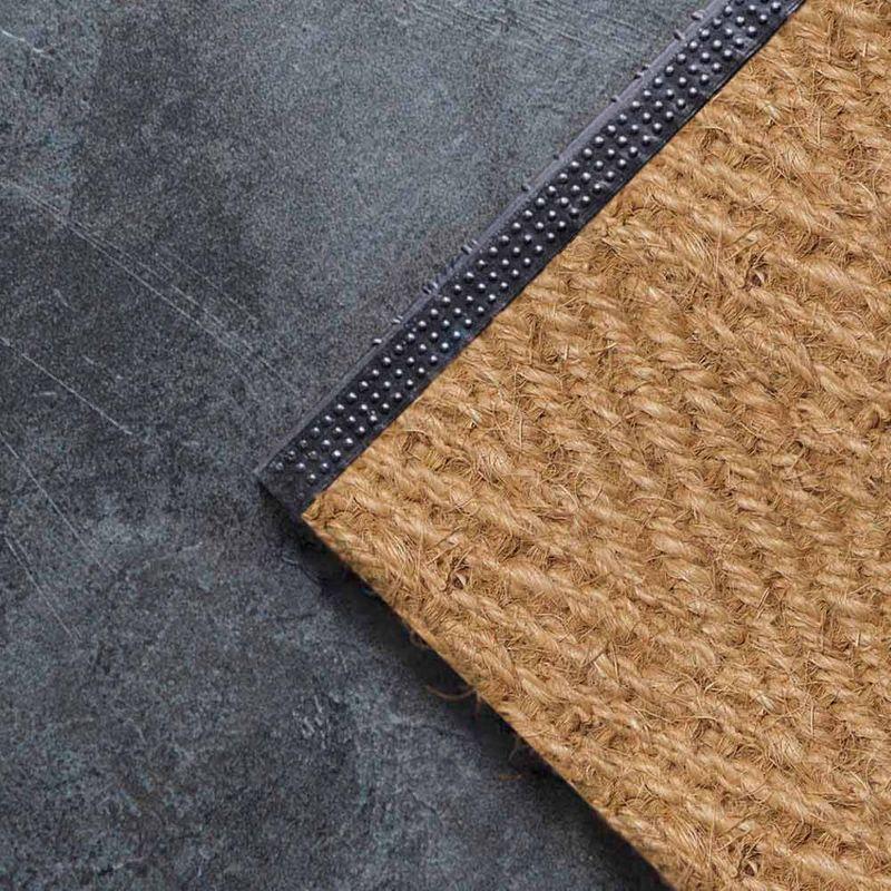 treppenl ufer sisal salvador 80 kork 200 cm wunschl nge. Black Bedroom Furniture Sets. Home Design Ideas