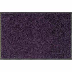Fussmatte wash and dry Trend-Colour Velvet Purple 50x75 cm