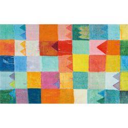 Fussmatte wash+dry Decor Sonnenstadt 110x175 cm