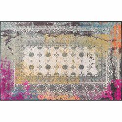Fussmatte wash+dry Design Taza pink 115x175 cm