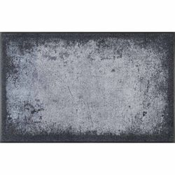 Fussmatte wash+dry Design Shades of Grey 75x120 cm