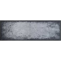 Fussmatte wash+dry Design Shades of Grey 60x180 cm