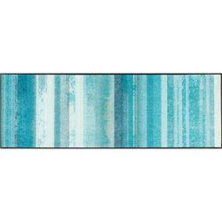 Fussmatte wash+dry Design Aquamix 60x180 cm