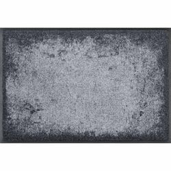 Fussmatte wash+dry Design Shades of Grey 50x75 cm