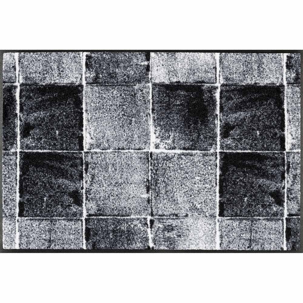 fussmatte wash dry design carella 50x75 cm fu matten. Black Bedroom Furniture Sets. Home Design Ideas