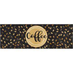 Fussmatte wash+dry Design Coffee Beans 60x180 cm