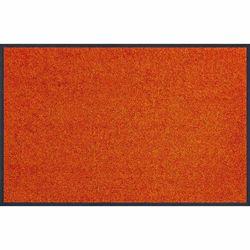 Fussmatte wash+dry Trend-Colour Burnt Orange   Wunschmass