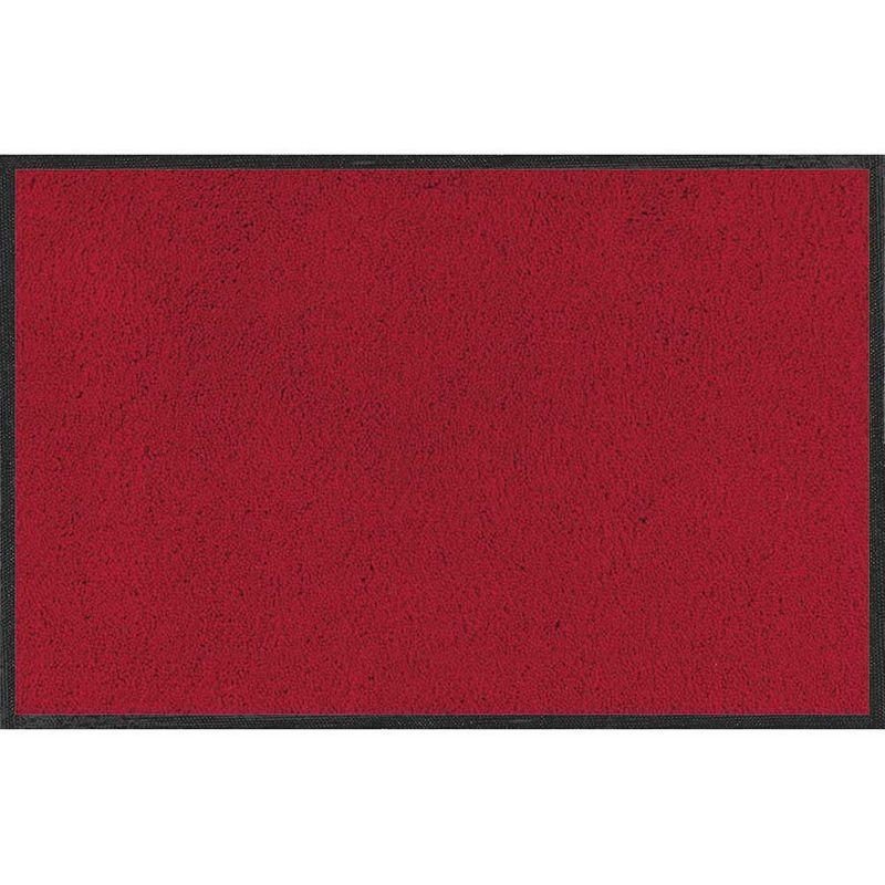Fussmatte wash+dry Original Regal Red | Wunschmass