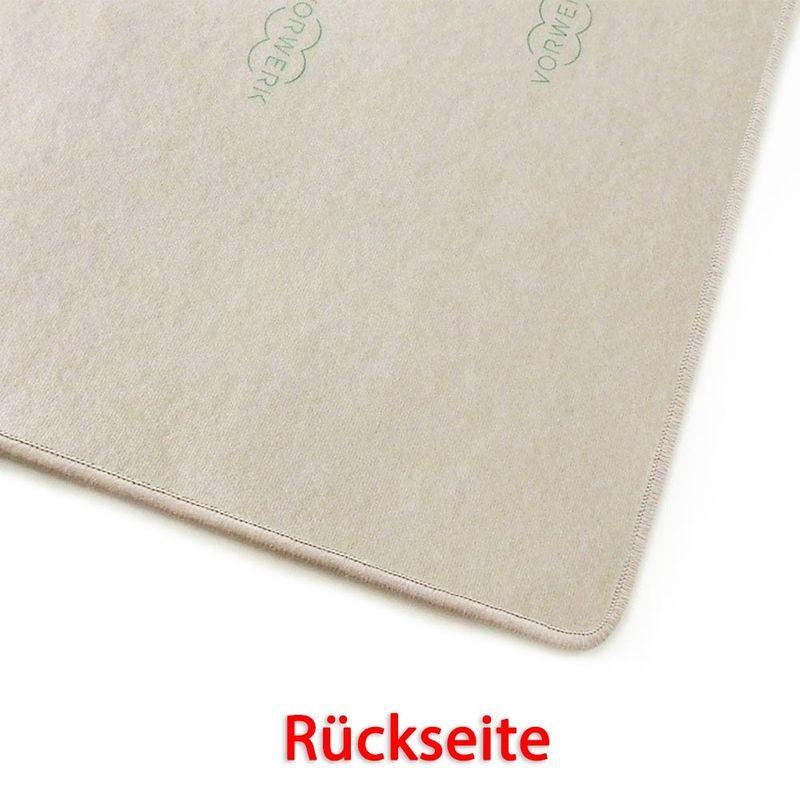 Vorwerk Kettelteppich Modena Design 8F71 Bild 9