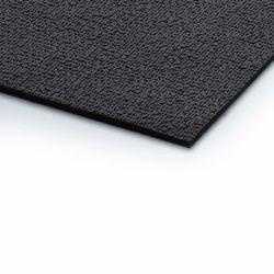 Verlegeunterlage Ako Elastic 4,5 mm B1 schwarz |Breite: 190 cm