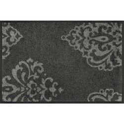 Fussmatte wash+dry Design Lucia grey 40x60 cm