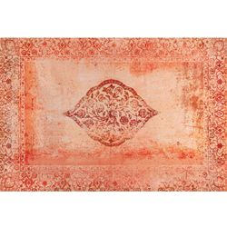 Fussmatte wash+dry Decor Vintage Bloom 140x200 cm