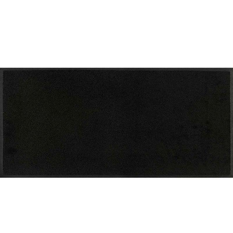 Fussmatte wash and dry Original Raven Black 35x75 cm