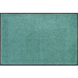 Fussmatte wash and dry Trend-Colour Salvia Green