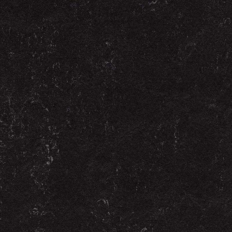Klick-Linoleum Marmoleum Click Raven 60x30 cm