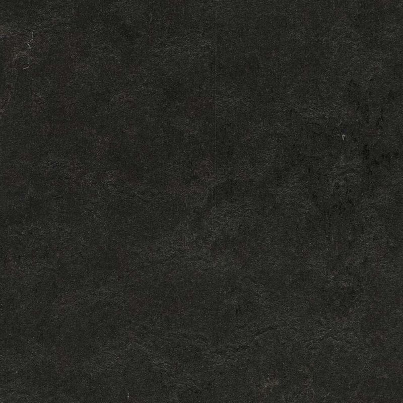 Klick-Linoleum Marmoleum Click Black Hole 30x30 cm