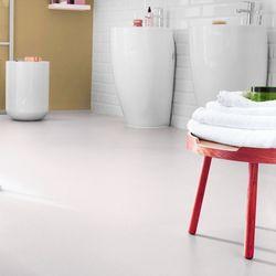 Reststück PVC Tarkett Design 260 Dj White | 1,35x4,00 m