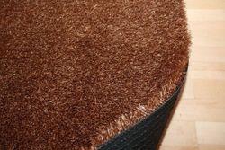 Reststück Kunstrasen Color Grass Braun | 0,50x2,00 m