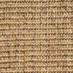 Reststück Sisal Manaus Cognac / Natur-Meliert 50 | 0,76x1,57 m