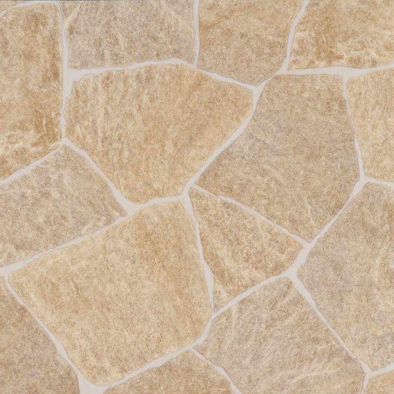 Reststück PVC Boden Gerflor Texline Granit Beige 0548 | 2,50x1,00 m Bild 1