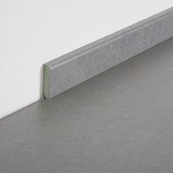 Sockelleiste Dekorgleich für Forbo Marmoleum Click