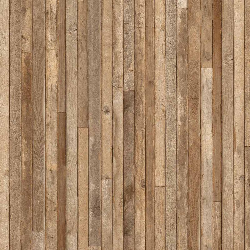 Reststück PVC Tarkett Exclusive 260 Slice Wood Natural | 2,50x1,00 m Bild 1