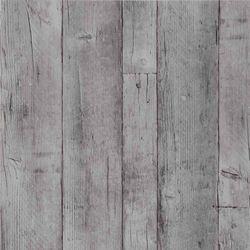 Reststück PVC Gerflor Primetex Concept 1800 Fabric Grey   1,50x2,00 m