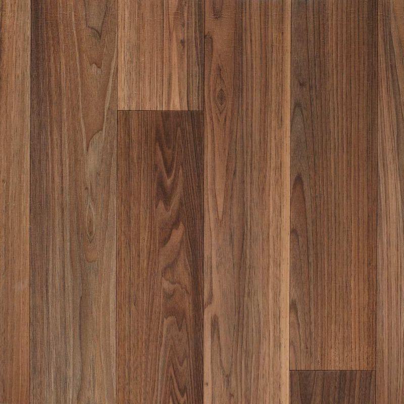 Reststück PVC Gerflor Texline Concept 1268 Walnut Medium  | 3,90x3,00 m