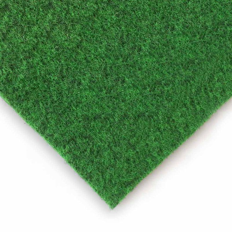 Reststück Kunstrasen Croma grün | 4,00x1,00 m
