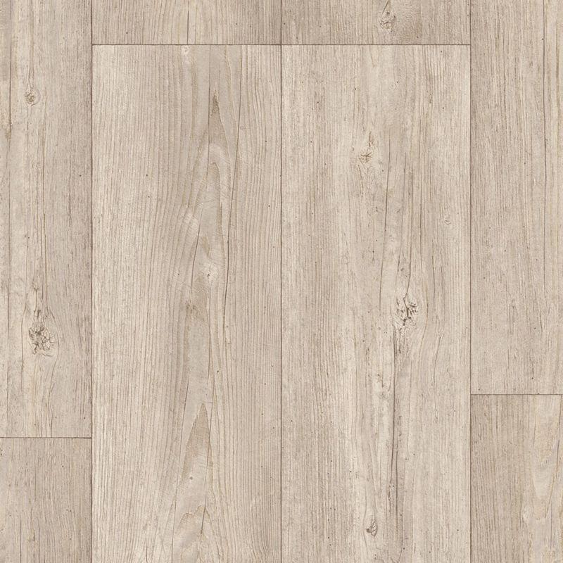 PVC Boden Tarkett Acczent 70 Topaz Winter Pine Soft Beige 3m Bild 1