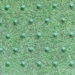 Kunstrasen Rasenteppich Croma mit Drainage 5