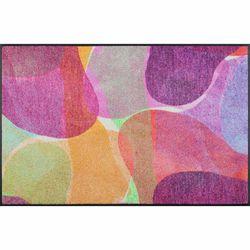 Fussmatte wash+dry Design Athmo 75x120 cm