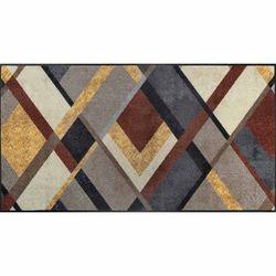 Fussmatte wash+dry Design Art Deco 75x190 cm