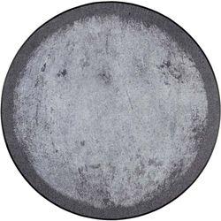 Fussmatte wash+dry Design Shades of Grey 145x145 cm