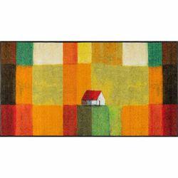 Fussmatte wash+dry Design Meadow Lands 75x190 cm