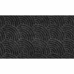 Fussmatte wash+dry DUNE Waves dark grey 45x75 cm