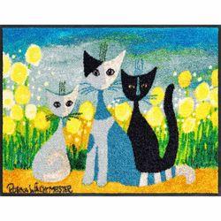 Fussmatte Rosina Wachtmeister Springtime 50x75 cm