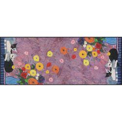 Fussmatte Rosina Wachtmeister Sleep Well 75x190 cm