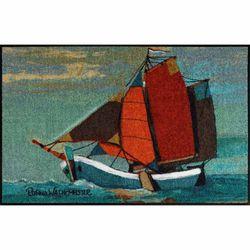 Fussmatte Rosina Wachtmeister Sail Away 50x75 cm