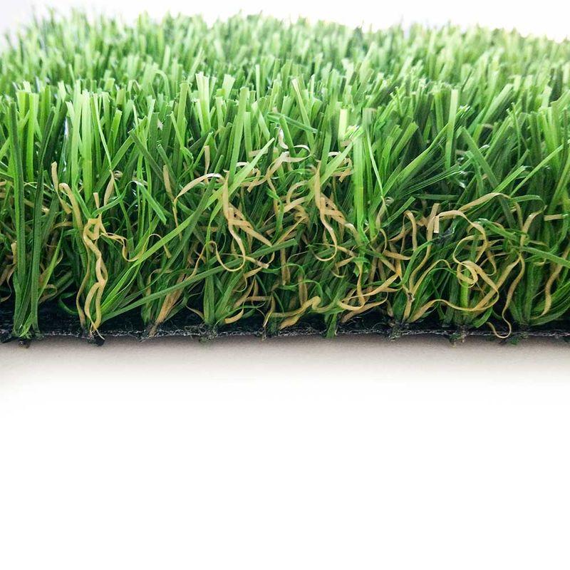 Ultra Hochflor Rasen Kunstrasen Sensa Verde 4,00 m  Bild 4