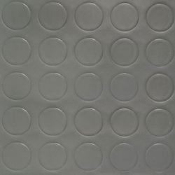 PVC Bodenbelag Tarkett Retro Noppe Anthrazit 2m Bild 3
