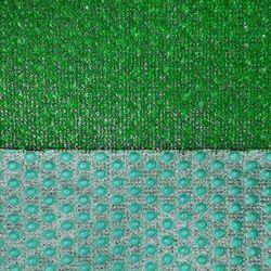 Kunstrasen Rasen Tufting Blackburn Grün 2,00 m Bild 10