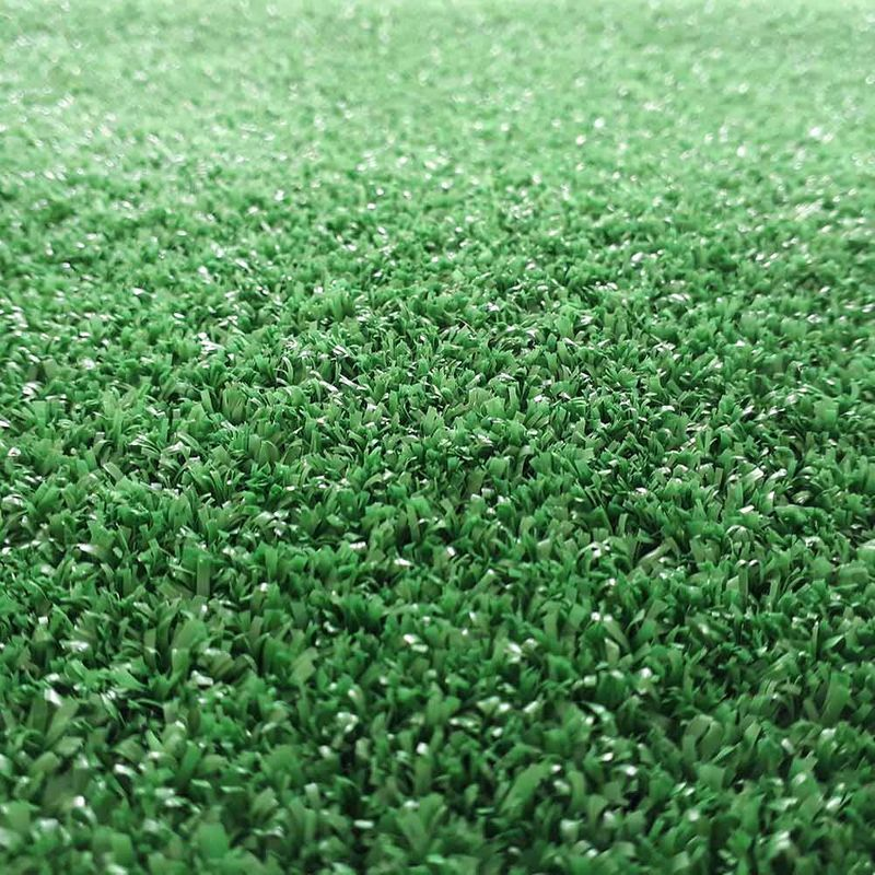 Kunstrasen Rasen Tufting Bristol Grün 7