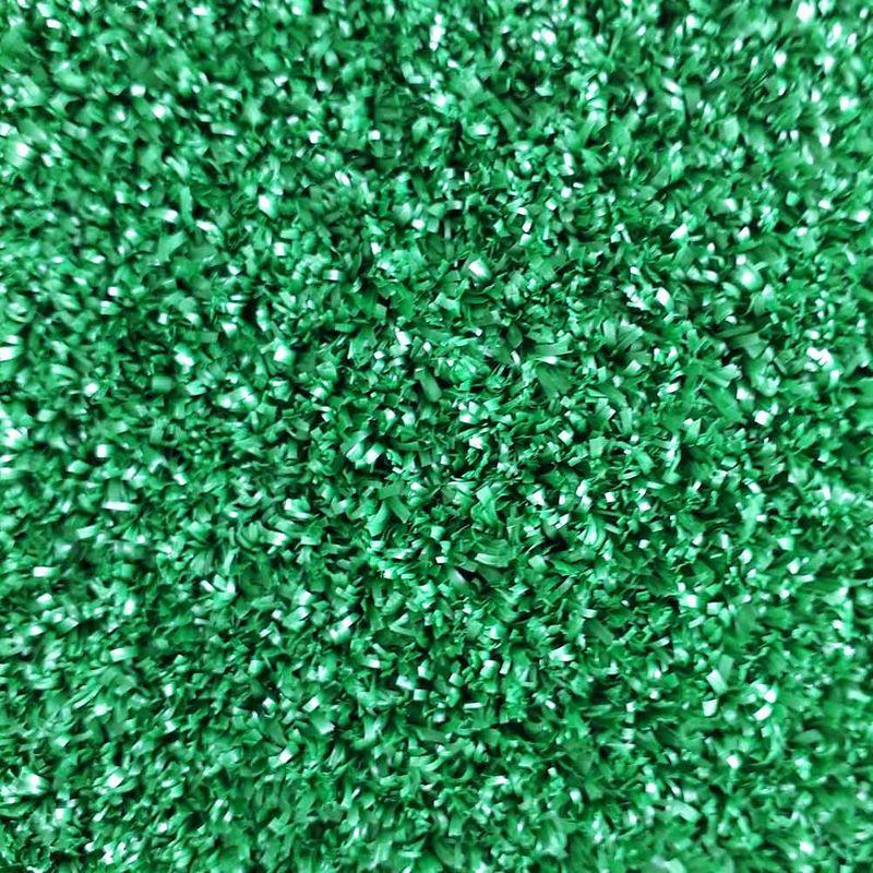 Kunstrasen Rasen Tufting Bristol Grün 8