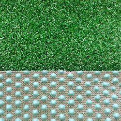 Kunstrasen Rasen Tufting Bristol Grün 5