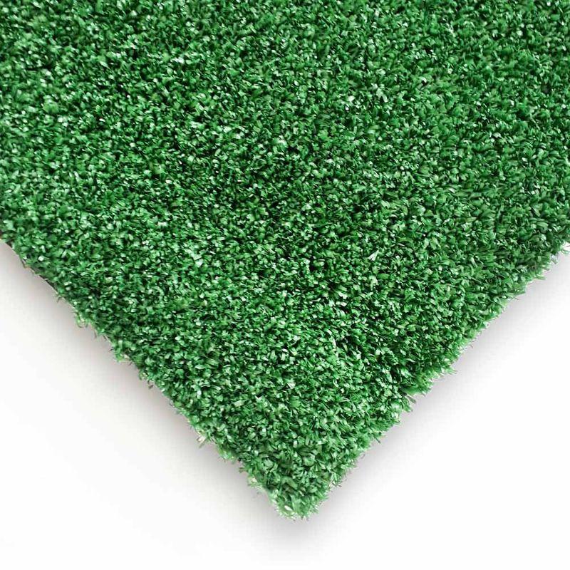 Kunstrasen Rasen Tufting Bristol Grün